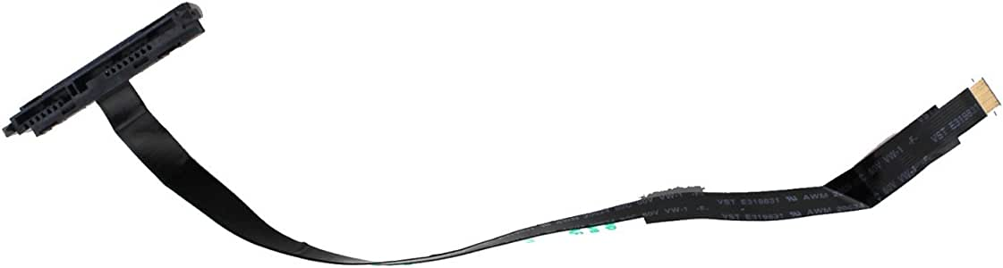 NEW GENUINE HP ENVY 15-J 17-J HDD CABLE CONNECTOR 6017B0421501 6017B0421601