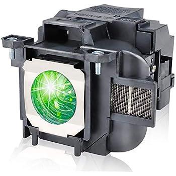 740HD 2040 707 2045 OEM Epson Projector Air Filter: Powerlite Home Cinema 1040 640