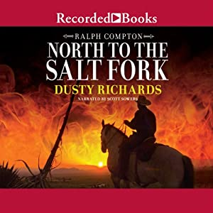 North to the Salt Fork Audiobook