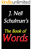 J. Neil Schulman's The Book of Words
