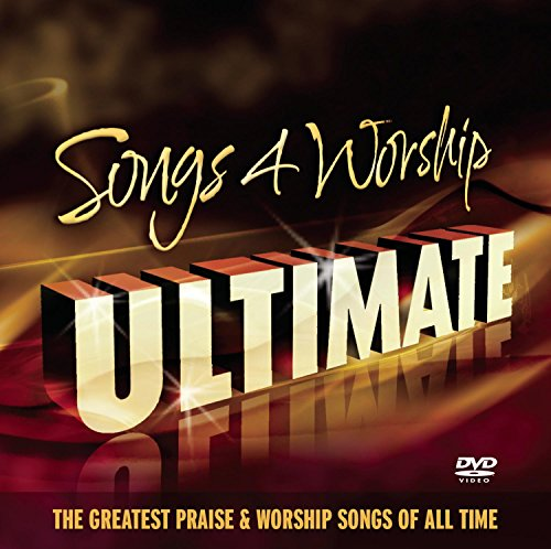 Songs 4 Worship Ultimate by Columbia