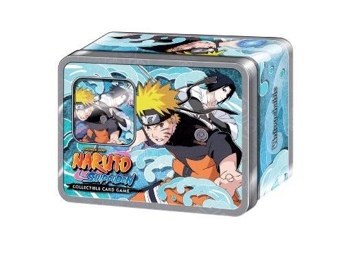 - Naruto Shippuden Untouchable Collector Tin - Naruto