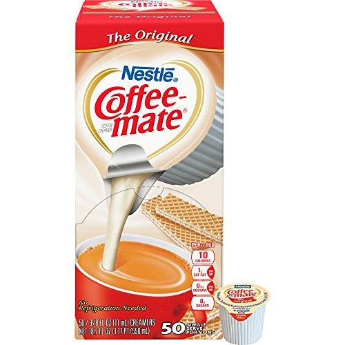 NES35110 - Coffee-mate Original Creamer