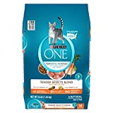 Top 10 Best Purina One Cat Food