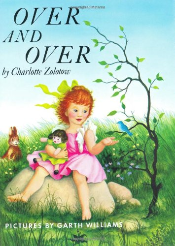 0060269561 - Charlotte Zolotow: Over and Over - Buch