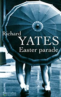 Easter parade, Yates, Richard