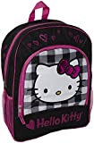 FAB Starpoint Backpack - Hello Kitty Checkered Love