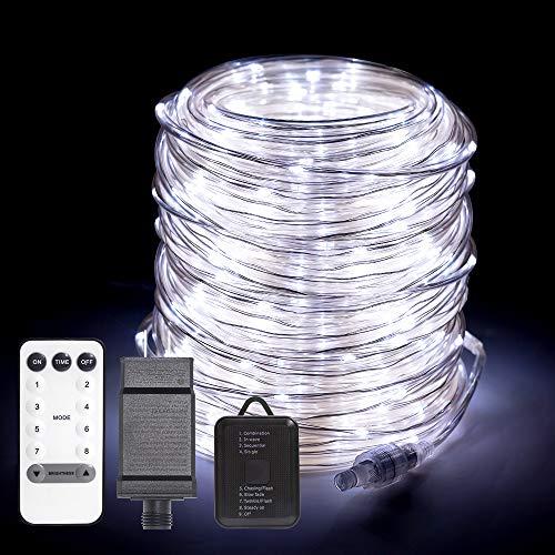 Outdoor 12V Rope Light in US - 4