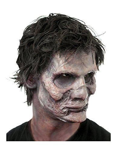 Woochie by Cinema Secrets Living Dead Foam Prosthetics, Multi, One Size