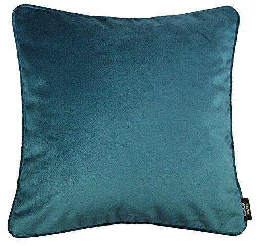 McAlister Matt Velvet | XX-Large Euro Sham Pillow Cover | 26x26