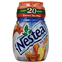 Nestea Sweet Mix Iced Tea, 45.1 oz