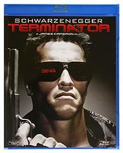 Terminator [Blu-Ray] [Region Free] (Audio español. Subtítulos en español)