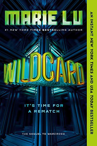 Wildcard (Warcross)
