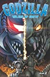 Godzilla: Rulers of Earth Volume 2, Jeff Zornow, Matt Frank, Chris Mowry, 161377933X