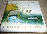 img - for From the Inside Out A Revolutionary 40-Day Fast From Wrong Thinking Unabridged Audiobook CD book / textbook / text book