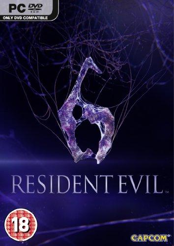 Resident Evil 6 (Biohazard 6 Pc)