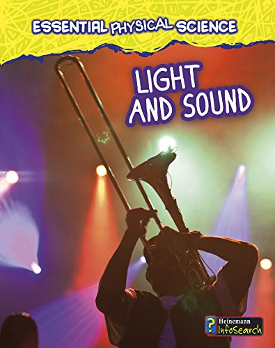 Light and Sound (Essential Physical Science)