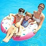 Flagicon-Occhiali-da-Nuoto-Antiappannamento-Nessuna-Perdita-Protezione-UV-Occhialini-Piscina-per-Adulti-Uomo-Donna-e-Bambini-Gratis-Clip-per-Naso-Cuffia-da-Nuoto-Tappi-per-Orecchie