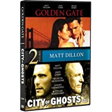 Golden Gate / City of Ghosts