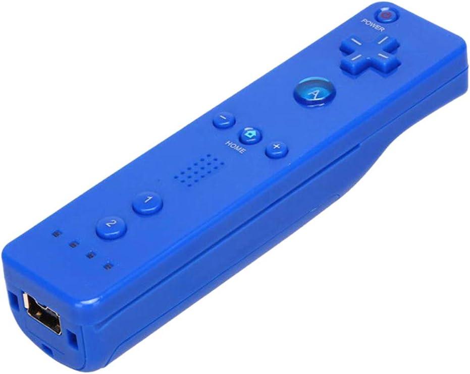 YUOKI99 - Mando a distancia para Wii y Wii U (mango recto ...