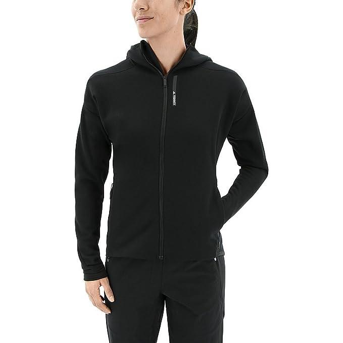 adidas TERREX Climaheat Ultimate Fleece Jacket Womens