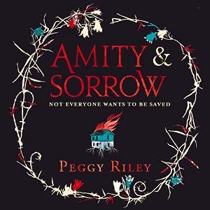 Amity & Sorrow Audiobook