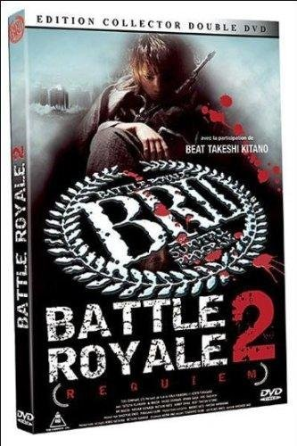 Battle Royale 2 FRENCH DVDRIP 2003