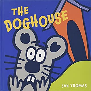 Book Cover: The Doghouse
