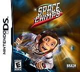 Space Chimps - Nintendo DS by Brash Entertainment