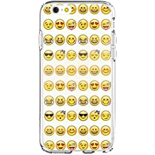 Shark Cool Smiley Faces emoji Funky case For (Iphone 5c)