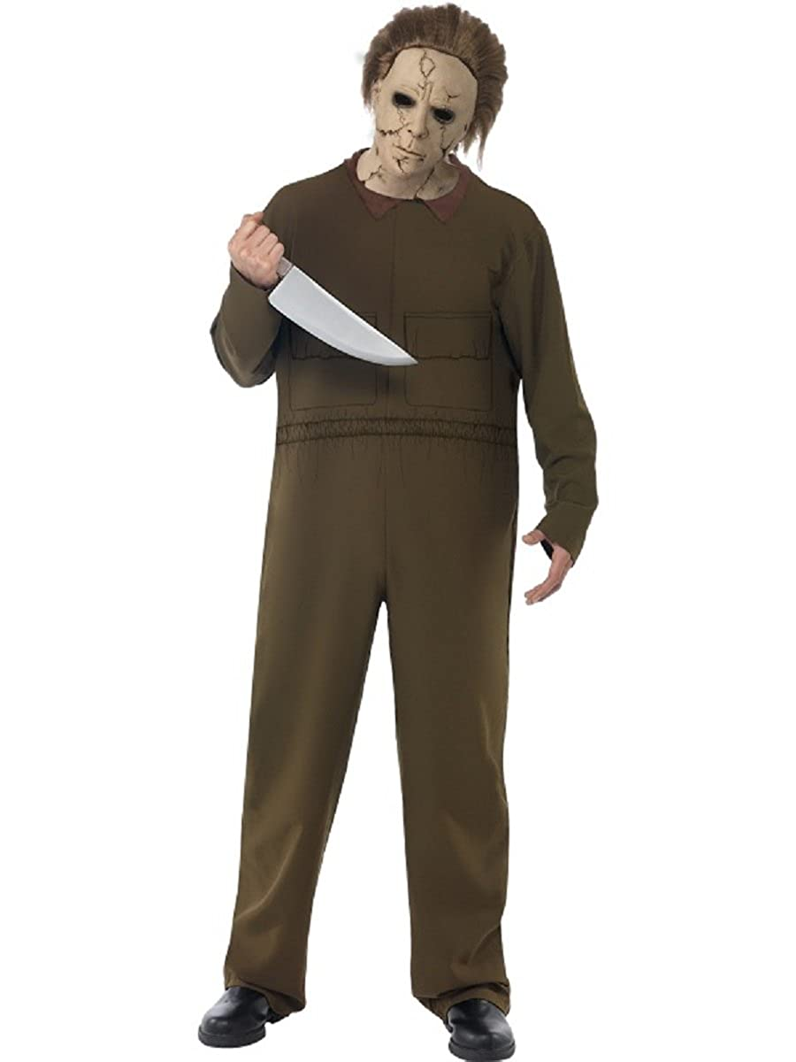 Smiffys Disfraz Halloween Carnaval Adulto Michael Myers ...