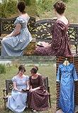 The Elegant Lady's Closet Pattern