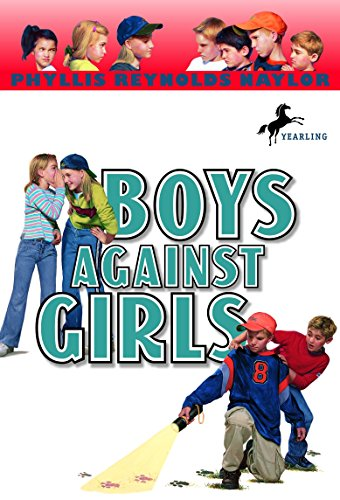 Boys Against Girls (Boy/Girl Battle)