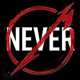 Metallica: Through the Never [Vinyl LP] (Vinyl)