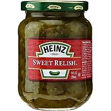 Heinz Sweet Relish, 10 oz