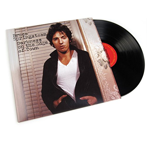 Bruce Springsteen: Darkness On The Edge Of Town (180g) Vinyl LP (Record Store Day)