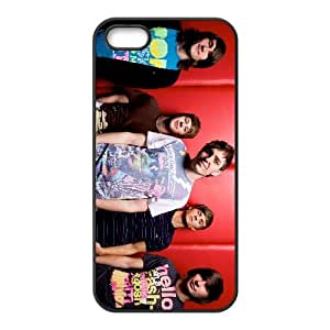 iPhone 5 5s Cell Phone Case Covers Black You Me at Six SA9743845