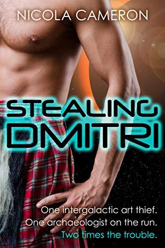 Stealing Dmitri