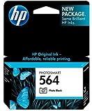 Original HP CB317WN (HP 564) inkjet cartridge - photo black