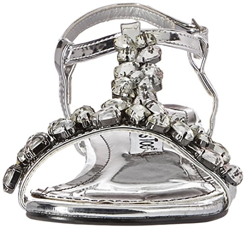 Too Lips Too Fiona Too 2 Fiona Womens Silver w4aq7x