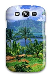 Case Cover Hawaii Hd/ Fashionable Case For Galaxy S3