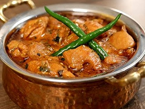 - How To Make Chicken Handi