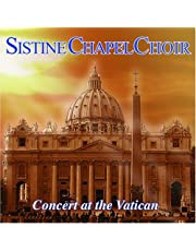 Concert At The Vatican