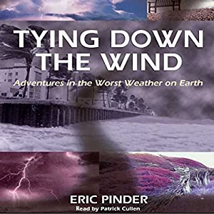 Tying Down the Wind Audiobook