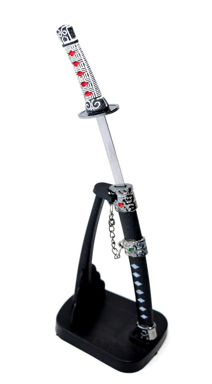 Brief/öffner Schwert Samurai Ninja 17 CM Tisch Deko