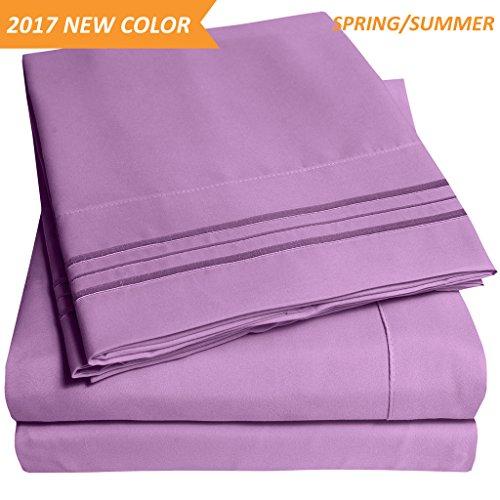 20 Deep Pocket Sheets - 5