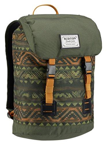 Burton Kids' Tinder Backpack, Resin Chimayo ()