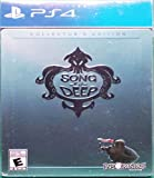 Song of the Deep Collector's Edition for Sony Playstation 4
