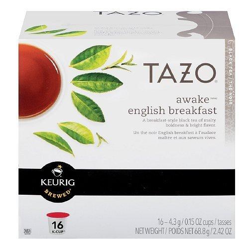 Awake English Breakfast Keurig K cups product image