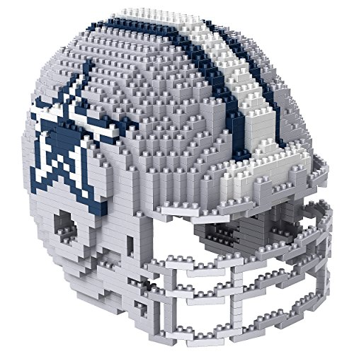 Dallas Cowboys 3D Brxlz - Helmet